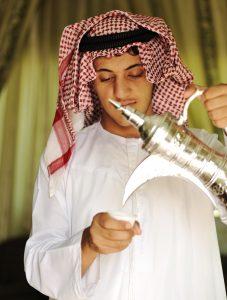 Middle East Cultural Training